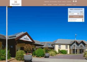 Blarneyhotel.ie thumbnail