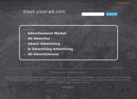 Blast-your-ad.com thumbnail