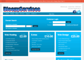 Blasuservices.in thumbnail