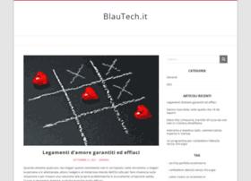 Blautech.it thumbnail