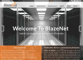 Blazenet.biz thumbnail