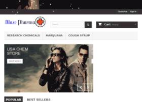 Blazepharmameds.com thumbnail