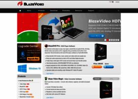 Blazevideo.com thumbnail