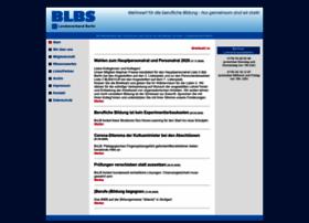 Blbs-lv-berlin.de thumbnail