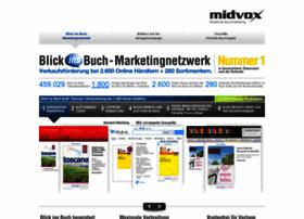 Blickinsbuch.de thumbnail