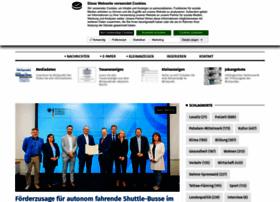 Blickpunkt-brandenburg.de thumbnail
