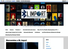 Blimport.com thumbnail