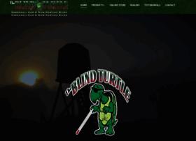 Blindturtle.net thumbnail