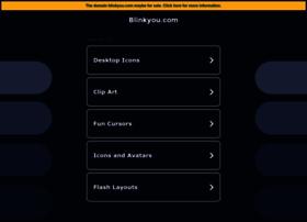 Blinkyou.com thumbnail