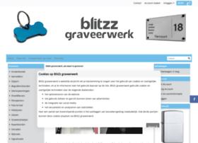 Blitzz-graveerwerk.nl thumbnail