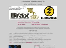 Blixtvarning.se thumbnail