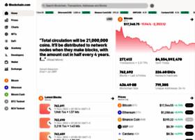 Blockchain.info thumbnail