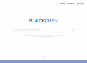 Blockchen.io thumbnail