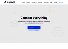 Blocknet.co thumbnail
