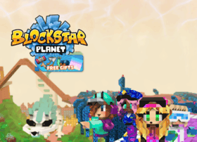 Blockstarplanet.ca thumbnail