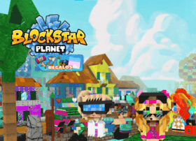 Blockstarplanet.es thumbnail