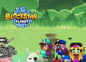 Blockstarplanet.nl thumbnail