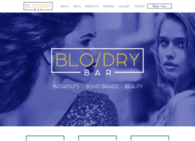 Blodrybaroxford.com thumbnail