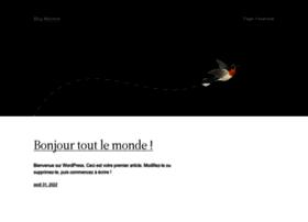 Blog-machine.info thumbnail