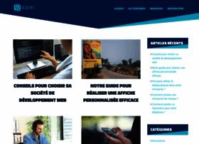 Blog-n97.fr thumbnail