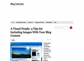 Blog-tutorials.com thumbnail