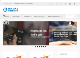 Blog.bajajfinserv.in thumbnail