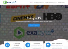 Blog.exabytetv.info thumbnail