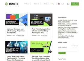 Blog.ezoic.com thumbnail