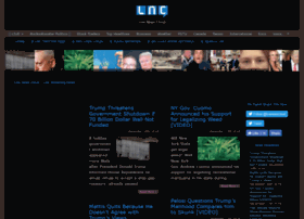 Blog.livenewschat.tv thumbnail
