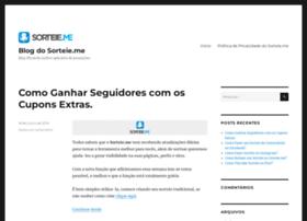 Blog.sorteiefb.com.br thumbnail