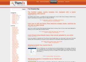 Blog.themza.com thumbnail
