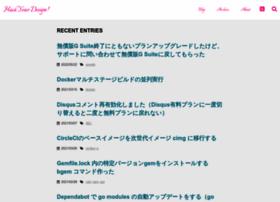 Blog.toshimaru.net thumbnail