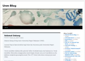 Blog.unm.ac.id thumbnail