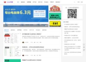 Blog01.cn thumbnail