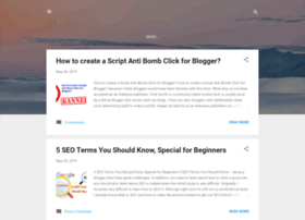 Blogboosters.net thumbnail