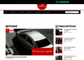 Blogdacidadania.com.br thumbnail