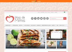 Blogdamimis.com.br thumbnail