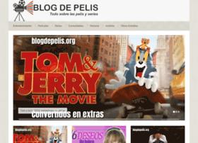 Blogdepelis.to thumbnail
