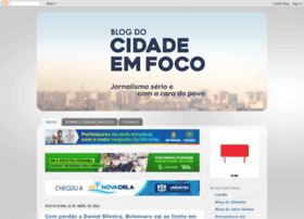Blogdocidadeemfoco.com.br thumbnail