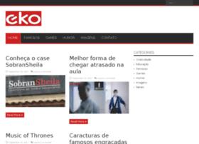 Blogdocko.com.br thumbnail
