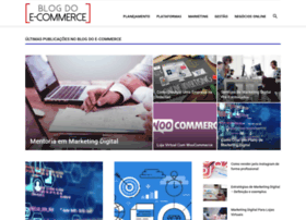 Blogdoecommerce.com.br thumbnail