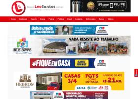 Blogdoleosantos.com.br thumbnail