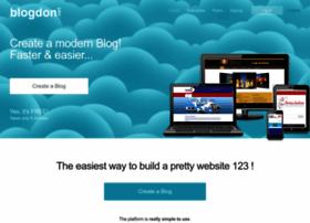Blogdon.net thumbnail