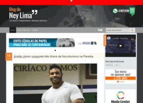 Blogdoneylima.com.br thumbnail