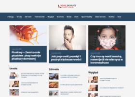 Blogdoroty.pl thumbnail