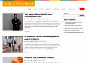 Blogdotiaolucena.com.br thumbnail