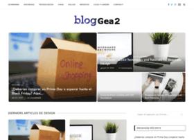Bloggea2.com thumbnail