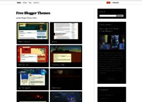 Blogger-junkie.com thumbnail
