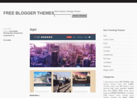 Bloggerthemes.info thumbnail