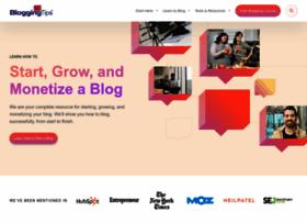 Bloggingtips.com thumbnail